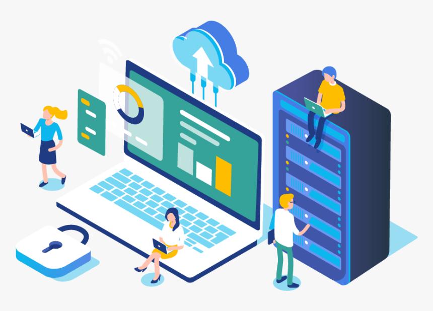 Qué es un hosting y para qué sirve