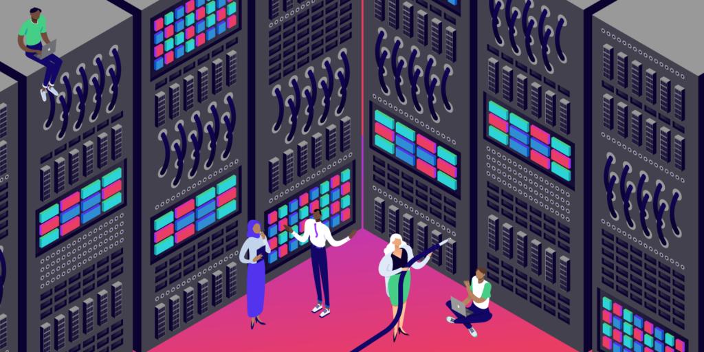 Cómo elegir un hosting web